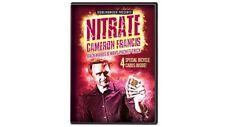 Magic Trick   Nitrate Backwards B'Wave by Big Blind Media   DVD   Card Magic