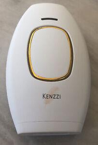 Kenzzi IPL Hair Removal Handset