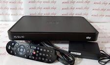 decoder my sky hd HUMAX ESi-160 wifi 1 tb telecomando mod.NUOVO (tipo dps5002ns)
