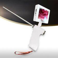 Dog Visual Artificial Insemination Gun Kit with 5MP Camera Adjustable Screen