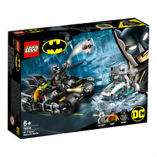 LEGO® DC Comics Super Heroes 76118 Batcycle-Duell mit Mr. Freeze™ N6/19