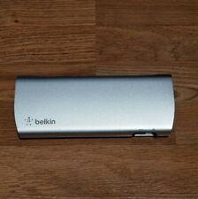 Belkin Thunderbolt 3 USB 3.0 USB-C Express Dock Station HD F4U095