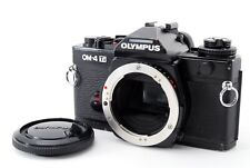 [Excellent+++] Olympus OM-4TI 35mm SLR Film Camera Body Only from Japan 619078