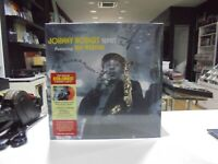 Johnny Hodges Septett LP Europa Blues A Plenty 2021 Limitierte Colored 180GR