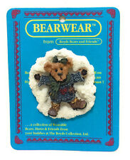 Boyd's Bears and Friends - Bearwear Collection Pin