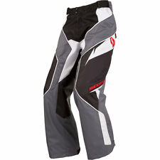 PANTALONE SCOTT ADVENTURE BLACK/GREY  TAGLIA 30/46  CROSS ENDURO QUAD