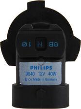 Fog Light Bulb-Standard - Single Blister Pack Front Philips 9040B1