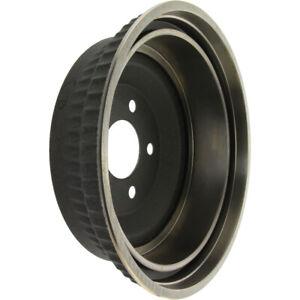 Brake Drum-C-TEK Standard Rear Centric 123.67024