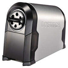 Bostitch SuperPro Glow Commercial Electric Pencil Sharpener Black/Silver EPS14HC