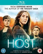 The Host [Blu-ray]   Brand new and sealed