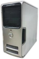 White Dell Dimension E521 Mini Tower PC 2.20GHz Athlon 64 X2, 4GB, 250GB, WIN10