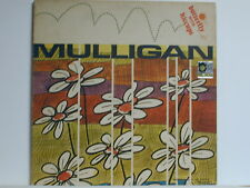 Gerry Mulligan - Butterfly With Hiccups, Limelight LM 82004, 1964 Mono LP