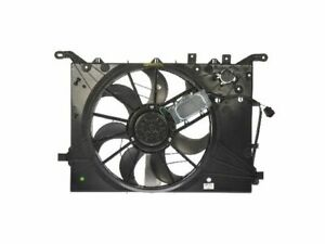 For 2001-2003 Volvo S80 Auxiliary Fan Assembly Dorman 47556MT 2002