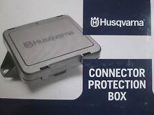 New Genuine Husqvarna Automower 590855001 Connection Protection Box