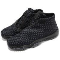 Nike Air Jordan Future BG Black Anthracite Kid Youth Women Shoes 656504-001