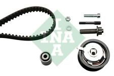 AUDI SEAT VW 1.9TDI 1.9D 1.9SDI SYNCRO 4MOTION QUATTRO / Timing Belt Kit INA