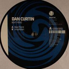 "Dan Curtin – Beat Fiend NEW MOBILEE 047 VINYL 12"" TECHNO/TECH-HOUSE"