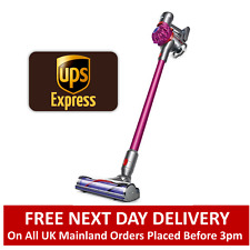 Dyson V7 MOTORHEAD+ Cordless Vacuum Cleaner - 2 Year Warranty | Exclusive Model