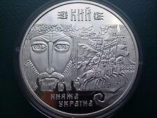 """Ukraine,10 hryven coin """"Kiy' 1998 year"""