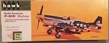 Hawk 1:4'' North American P-51D Mustang 546