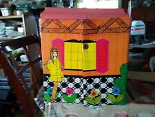 Barbie Family House 1968 by Mattel