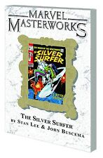MARVEL MASTERWORKS SILVER SURFER VOL #2 TPB Comics #7-18 DM VARIANT #19 TP
