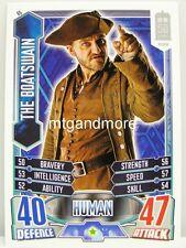 #065 the Boatswain-Alien coronó doctor who - 50th Anniversary