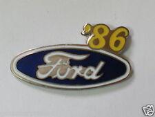 1986  Ford Pin , (**)