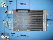 Brand New AirCon Radiator Condenser Vauxhall Astra H Mk 5 - 2 year warranty