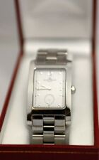 BAUME & MERCIER Geneve Hampton CLASSIC Midsized MVO45063 Men's Wristwatch