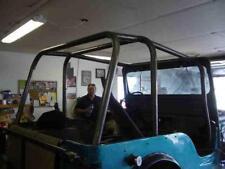 FREE SHIPPING Willys Jeep CJ2 CJ3 CJ5 MB Family Roll Cage Roll Bar