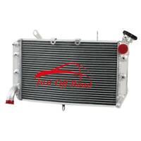 All Aluminium Radiator 2006-2012 For Yamaha FZS1000 FZ1000 Fazer 1000 FZ1N FZ1S
