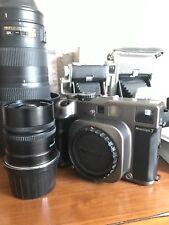 Mamiya 7 Medium Format Rangefinder Film Camera With 65mm F4