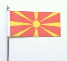 Macedonia Ultimate Table Flag