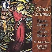 A Choral Christmas, Various Composers CD | 0053479324023 | New