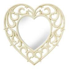 Handmade Heart Decorative Mirrors