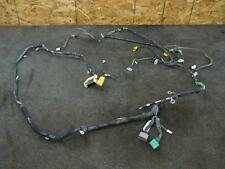DODGE VIPER Wire Wiring Harness 2006 Coupe Floor Dash To Ampilfier