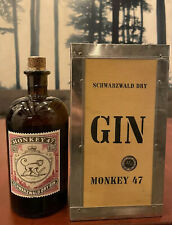 Monkey 47 Distillers Cut 2018