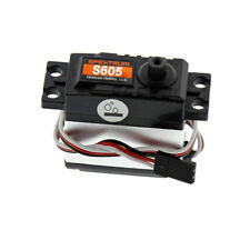 Team Losi Ten-SCBE Buggy 1/10: Spektrum Servo, 9KG, Waterproof, Metal, 23T