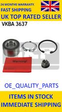 Wheel Bearing Front VKBA 3637 SKF for Dacia Mercedes-Benz Nissan Renault Smart