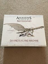 NECA Assassin's Creed Brotherhood Exclusive Vehicle DaVinci's Flying Machine