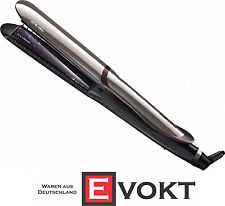 Babyliss ST389E iPro 235 XL Intense Protect Hair Straightener Ceramic GENUINE