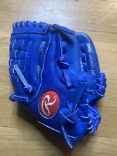 Rawlings Youth 9.5'' Highlight Series T-Ball Glove Right Hand Thrower H950R