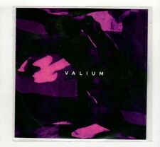 (IF581) Valium, Sticky Blood - 2016 DJ CD