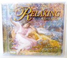 Great Relaxing Classics (CD, Laserlight)