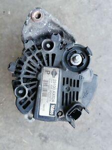 Nissan Micra K12 Alternator / Nissan Note Alternator - 23100-AX62A / 23100AX62A