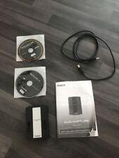 Roland Ua-11 Mk2 Duo-capture USB Audio Interface