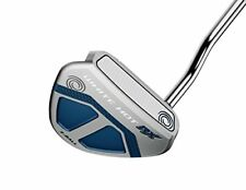 Odyssey Mens White Hot RX 2Ball Vline Putter Right Hand, 35