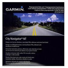 Garmin Map Turkey City Navigator NT (microSD/SD card)