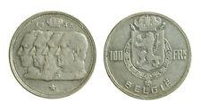s14_3) BELGIO - 100 Francs 1948